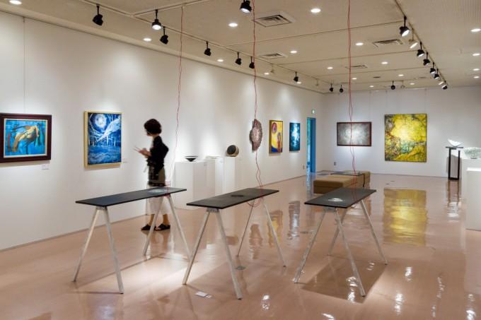 Tsuki-no-Niwa Gallery