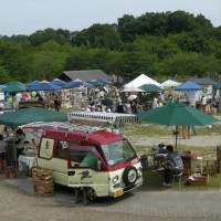 Pocket Marche in けいはんな記念公園 23th