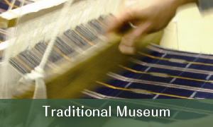 Saganaka Momen Traditional Museum
