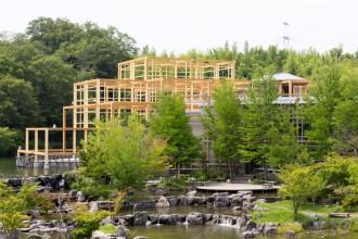 Kangetsuro Hall