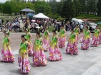ハワイアン・フェスティバル 2017
