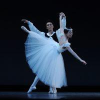 クラシックバレエの夕べ