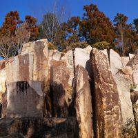 巨石群 ~石への想い~